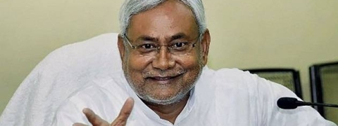 Neither now, nor in future: Nitish says on possibility of JD(U) joining Modi government