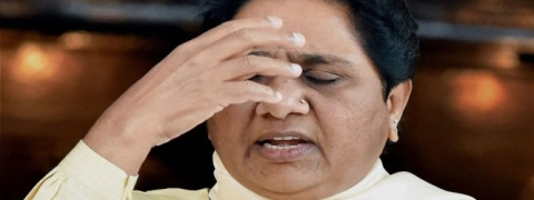 Modi's 'one nation, one election' theory a tactic: Mayawati