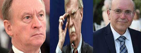 Trilateral meet: US may suggest recognising Assad as Syrian president