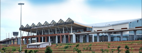 Kannur airport can bring flyers from Mysuru region