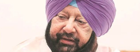 Capt Amarinder assures 8 hrs power supply to farmers in paddy season