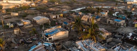 Cyclone-hit Mozambique needs $3.2 billion to recover: UN