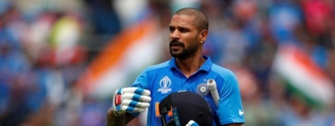 Dhawan needs 10-12 days to recover: Sanjay Bangar