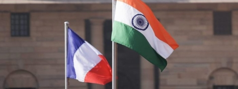 India-France pact to modernise railway stations
