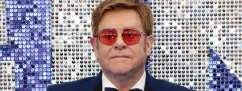Elton John 'rejects' Russia's censorship of Rocketman gay scenes