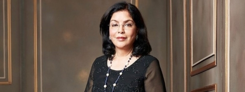 Zeenat Aman joins cast of 'Panipat'