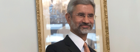 Terror menace and victims must never be equated, says Jaishankar
