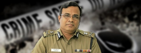 Tripathy to be new TN police chief