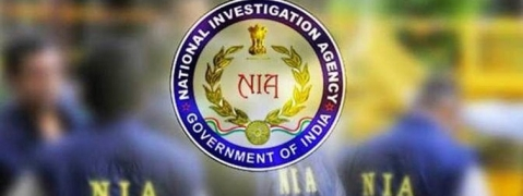 NIA files charge-sheet in weapon theft case