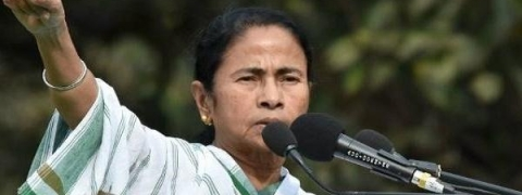 Five years of super emergency, says Mamata