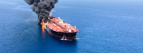 Gulf of Oman tanker attacks: Iran rejects US claims