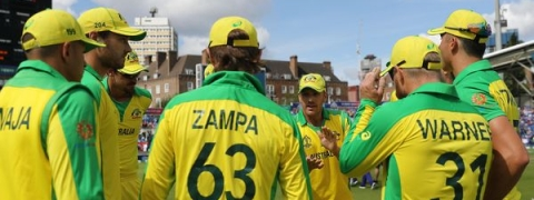 Australia seek revival against uplifted Pakistan