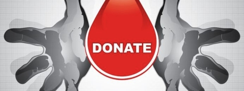 'Blood donation is a noble cause that helps save lives'