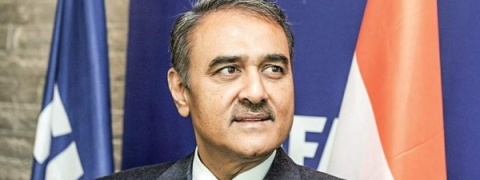 ED summons Praful Patel in aviation scam