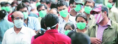 H1N1 flu confirmed in 3 men, 1 woman in Kerala