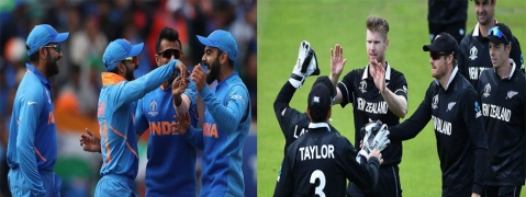 India vs New Zealand: Clash of unbeaten