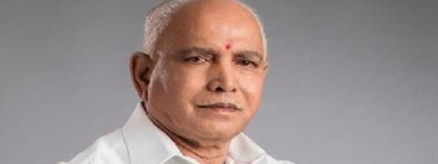 Yeddyurappa appeals to CM to sanction lease renewal of UNI Building in Bengaluru