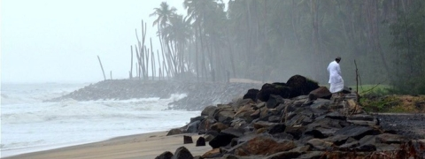 Kerala to implement Integrated Coastal Zone project
