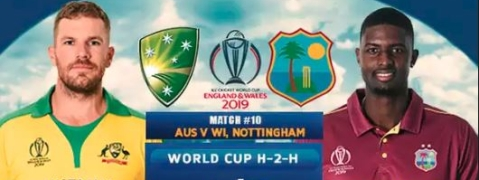 World Cup: West Indies win toss, opt to bowl