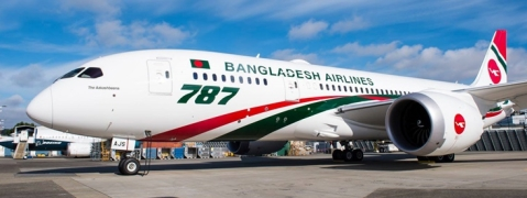 Biman Bangladesh Airlines rejects media reports on pilot detained in Qatar
