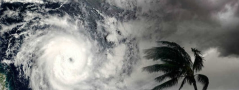 VAYU to intensify into cyclonic storm in 24 hrs