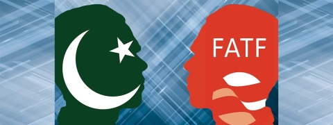 Pakistan escapes FATF blacklist