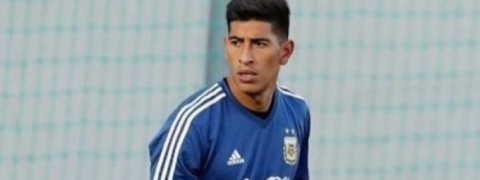 Argentina's Andrada ruled out of Copa America