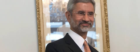 Jaishankar hopes to strengthen India-Bhutan ties