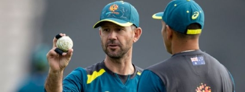 Ponting views short-ball troubles as a 'wake-up' call for Australia