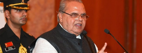 EC to decide J&K Assembly poll dates: Guv