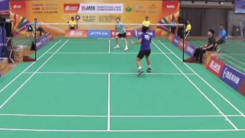 Indonesia to send 25 players to Badminton Asia Junior