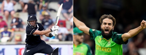 SA set to take on NZ in World Cup
