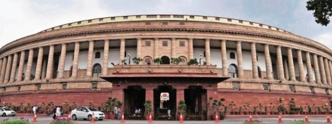 High cost of air tickets figure in LS: Oppn urges Govt not to 'justify' it