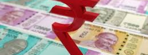 Rupee down by 18 paise against USD