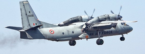 AN-32 crash: All 13 aboard dead