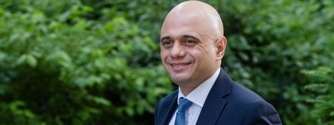 UK : Sajid Javid eliminated from Tory leadership race