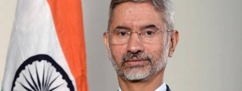 External Affairs Minister S Jaishankar formally joins BJP