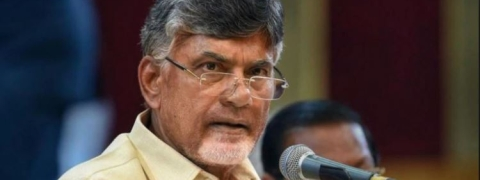 Farmers in capital region villages offer land to Naidu to construct house