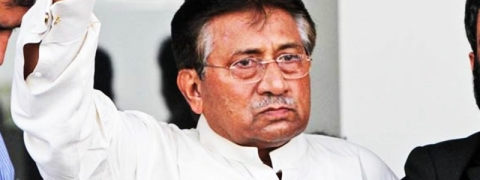 Pak court rejects Musharraf's plea