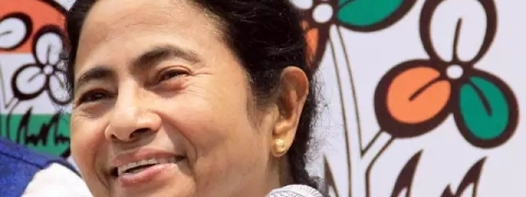 Mamata congratulates Team India for third win at this cricket world cup