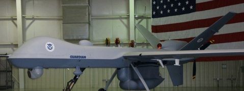 US approves drones sale to India