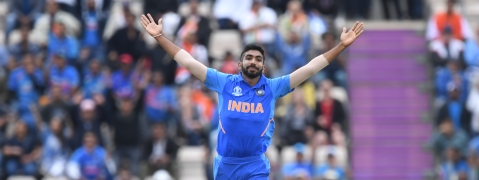 Brilliant Bumrah: A start to remember