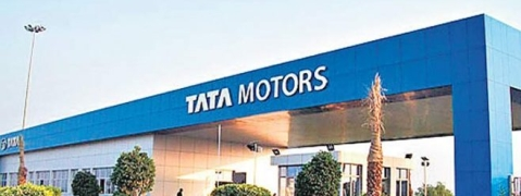 Tata Motors Group global wholesales at 72,464 in August 2019