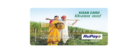 UP govt to launch drive for Kisan Credit Card from July 1