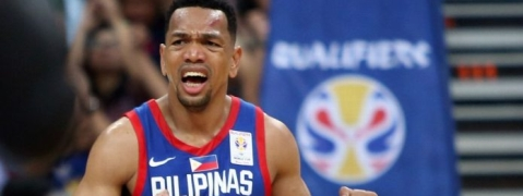 Philippines' Castro staying off FIBA World Cup '19