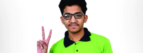NEET: Nalin Khandelwal of Rajasthan tops; Delhi boy bags 2nd position