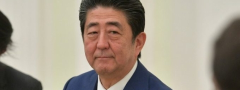 We need US-Japan cooperation to resolve resolve Int'l, economic challenges, says Shinzo Abe