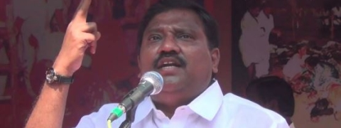 Prominent TN Congress leader suspended