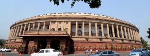 SEZ amendment Bill introduced in LS