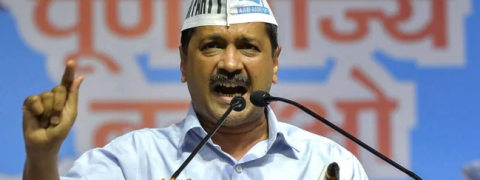 Power price half of what Congress charged: AAP